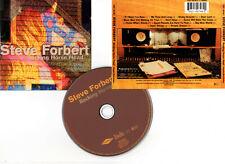 "STEVE FORBERT ""Rocking Horse Head"" (CD) 1996"