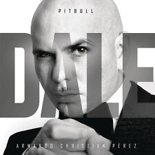 Pitbull - Dale [New CD]