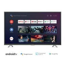 Smart TV 4K 40 Pollici Televisione LED Sharp Ultra HD Wifi Lan LC-40BL5EA ITA