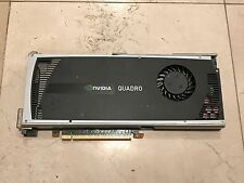 PNY NVIDIA Quadro 4000 2GB GDDR5 CUDA Video Card for Mac Pro (Missing Bracket)
