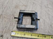 Vintage Craftsman 109 6 Lathe Tailstock Casting Housing Riser Base 3507