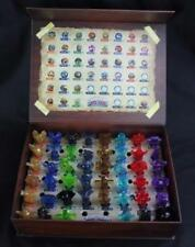 Skylanders Trap Team Complete Set Lot 46 Traps Collector's Storage Box Case Kaos