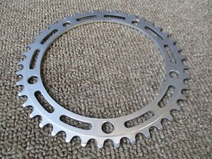 Campagnolo Record 42 Tooth Chainring 1980s 144 BCD