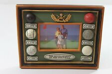 The Development of the Golf Ball Table Top Picture Frame (1)