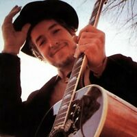 Bob Dylan Nashville skyline (1969) [CD]
