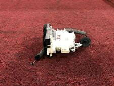 12-15 AUDI A6 S6 C7 RIGHT FRONT DOOR LOCK LATCH ACTUATOR ASSEMBLY OEM 43K