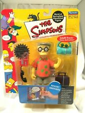 The Simpsons Resort Smithers World of Springfield Series 10 Figure