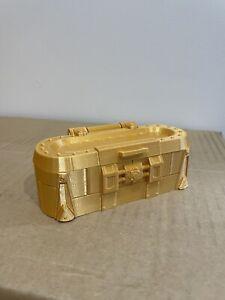 Borderlands Crate Switch Game Holder - Gold