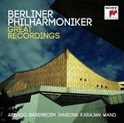 Herbert von Karajan - Berliner Philharmoniker - Great Recordings - CD
