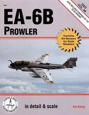 """23972/ Squadron Signal - in detail & scale Vol. 46 - EA-6B """"Prowler"""" - TOPP HEFT"""