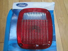 NOS 1977 1978 1979 FORD F100 REAR LAMP LENS