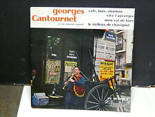 GEORGES CANTOURNET Café bois charbon ... FESTIVAL FY 45 2230 S