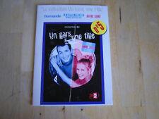 dvd la collection un gars une fille n°5