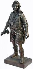 Khaki Army: Teddy - F/LT E.S. Hall RAAF Spitfire Pilot Darwin 1943 - NA06605