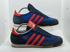 """Adidas Dragon trainers size 8 """"2015 release"""