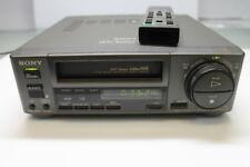 Hi-Fi Stereo Videorecorder  SONY Hi8 EV-C500E mit Fernbedienung