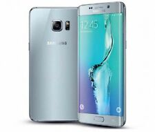 SAMSUNG GALAXY S6 EDGE PLUS + SM-G928F 64GB SILVER FACTORY UNLOCKED 4G LTE