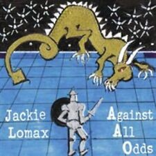 Against All Odds, Jackie Lomax CD | 5055011704367 | New