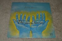 The LaChances~In His Hands~1978 Christian Gospel~Xian~Insert~FAST SHIPPING!