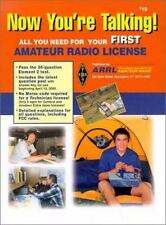 Now You're Talking! : All You Need to Get Your First Ham Radio License Like New!