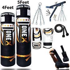 kick boxing Boxing bag new chain punching bag kick boxing MMA 5-4-3ft boxed pack