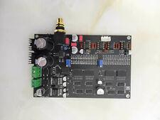 HIFI R2R DAC HIFI decoder board supports amanero usb interface