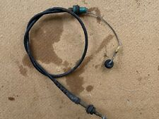 VW GOLF MK1 THROTTLE CABLE