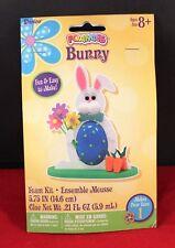 """Fun 5"""" Darice 3D Foamies Easter Bunny Kit Nip"""
