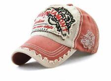 Baseball Cap Jamont Distressed New Era - Red - BB0081