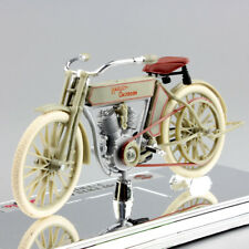 1:18 Maisto Harley Davidson 1909 TWIN 5D V-TWIN vintage motorcycle collection