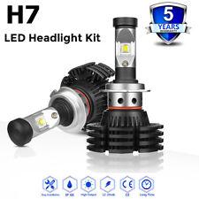 2x Autofeel H7 1200W 180000LM LED Headlight Kit High Low Beam Bulbs CREE 6000K U