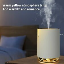 LED Ultraschall Luftbefeuchter Aroma Diffuser Aromatherapie Duftlampe Humidifier