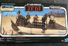Star Wars Vintage Collection TATOOINE SKIFF vehicle MIB from Return of the Jedi!