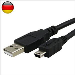 USB Ladekabel für Sony Playstation 3 PS3 Dual Shock Controller Motion Kabel