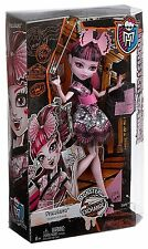 Monster High Exchange Draculaura Doll - Brand New