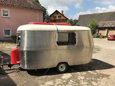 Wohnwagen Hymer Eriba Pan Familia von 1965 / 66