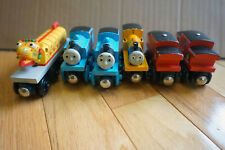 Thomas & Friends Wooden Railway Duncan Royal Crest Thomas Chinese Dragon +
