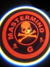 MASTERMIND G LOGO HOLOGRAM LIGHT KIT, Motorcycle