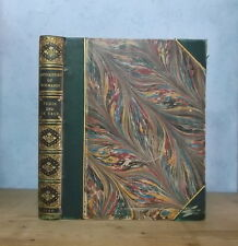 CAEN ROUEN BAYEUX NORMANDIE ESSAYS OF ARCHITECTURAL ANTIQUITIES OF NORMANDY 1847