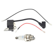 Ignition Coil & Spark plug & wires for Stihl 017 018 MS170 MS180 Chainsaw