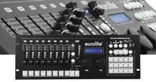 Eurolite DMX Move Controller 512 PRO DMX Controller Lichtsteuerung