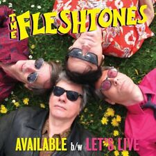 """Fleshtones - Available (Audio Vinyl 7"""", Nov 24, 2013)"""