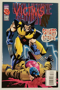 Wolverine Gambit Victims #3 (9.8 NM/MT! Enough Said!)