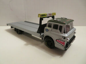 M2 Machines Haulers Fighter Ford C-8000  Loose