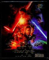 EBOND Star Wars: Il risveglio della Forza The Force Awakens BLU-RAY +DVD D257007