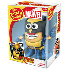 Mr. Potato Head Marvel Wolverine - Official