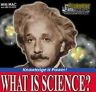 What is Science? (Jewel Case) Windows, Mac, Mac Video Games