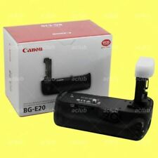 Device-Specific Camera Battery Grips for Canon