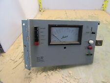 vintage lenkurt 48532-01 receiver meter unit issue 7 m1 [3*D-25]