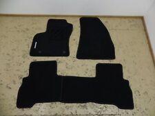 Fiat Fiorino Fußmatten Satz Automatte Autoteppich car carpet NEU ORIGINAL
